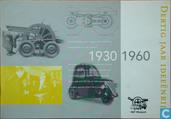 Dertig jaar ideeënrijk