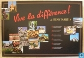Board games - Vive la difference - Vive la difference!
