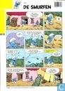 Comics - Suske en Wiske weekblad (Illustrierte) - 2000 nummer  15