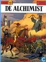 Bandes dessinées - Jhen - De alchimist