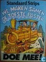 Bandes dessinées - Bob et Bobette - De lieve Lilleham