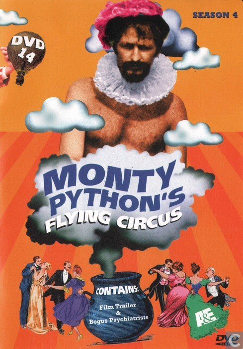 Watch Monty Python's Flying Circus Online - The Attila the Hun Show - S2E7.  »