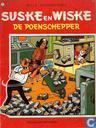 Strips - Suske en Wiske - De poenschepper