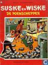 Comics - Suske und Wiske - De poenschepper
