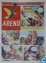 Bandes dessinées - Arend (magazine) - Jaargang 4 nummer 4