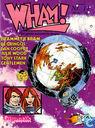 Bandes dessinées - Colin Colas - Wham 11