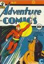 Adventure Comics 61