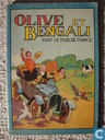 Comic Books - Olive en Bengali - Font le tour de France