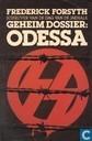 Geheim dossier: Odessa