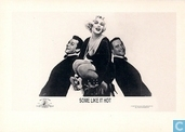 """XL000008 - Filmmuseum """"Some Like It Hot"""""""