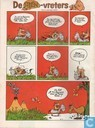 Comics - Pittje Pit - Wham 11