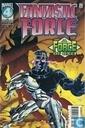 Fantastic Force 18