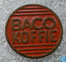 Baco koffie [orange]