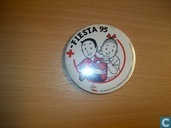 Red Cross Fiesta 95