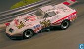 Voitures miniatures - Bizarre - Greenwood Corvette 'Spirit of Sebring'