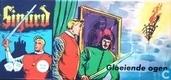 Comic Books - Sigurd - Gloeiende ogen
