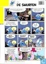 Comic Books - Suske en Wiske weekblad (tijdschrift) - 2000 nummer  10
