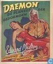 Daemon de planeet der gedoemden + Fantastische avonturenroman