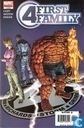Fantastic Four: First Family 4