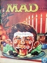 Comic Books - Mad - Vol.1 (magazine) (Dutch) - Nummer  33