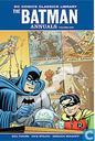 Batman Annuals 1