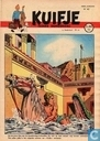 Comic Books - Kuifje (magazine) - Kuifje 42