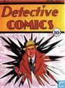 Most valuable item - Detective Comics 4