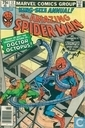 The Amazing Spider-Man Annual 13