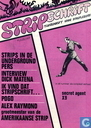 Comic Books - Secret Agent X-9 - Stripschrift 16