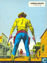 Comic Books - Tex Willer - Een nest vol slangen!