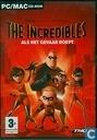 The Incredibles: Als het gevaar roept