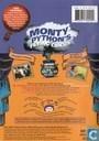 DVD / Vidéo / Blu-ray - DVD - Monty Python's Flying Circus 14 - Season 4