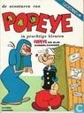Popeye en zijn dubbelganger