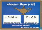 Aladdin's Show & Tell