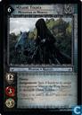 Úlairë Toldëa, Messenger of Morgul