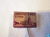 Amilto 1965 Etten (Hervormde Kerk)