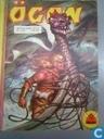 Comic Books - Ögan - De witte dolfijn