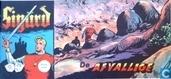 Comic Books - Sigurd - De afvallige