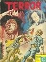 Comic Books - Terror - De orgie van de macht