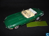 Jaguar E-type 'Harrods'