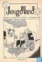Strips - Jeugdland (tijdschrift) - 1938 nummer  20