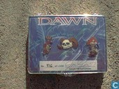 Dawn limited edition pin set