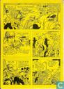 Strips - Daniel Boone - Een stier bezorgt Johnny en Scott veel moeilijkheden!