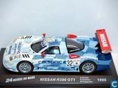 Nissan R390 GT1 (Astec-TWR)