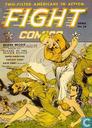 Fight Comics 18