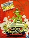 Bandes dessinées - Kiko-2000 - Kiko-2000 de ongrijpbare 2