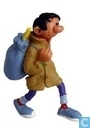 Gaston with knapsack