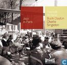 Jazz in Paris vol 06 - Peanuts Holland, Buck Clayton, Charlie Singleton