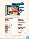 Strips - Popeye - Popeye en zijn dubbelganger