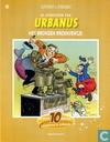 Comic Books - Urbanus [Linthout] - Het bronzen broekventje